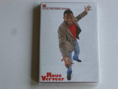Roue Verweer - Met Andere Woorden (DVD) Nieuw