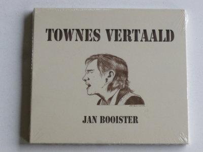 Jan Booister - Townes vertaald (nieuw)