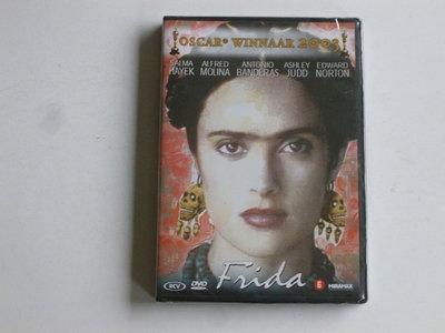 Frida - Antonio Banderas, Salma Hayek (DVD) Nieuw