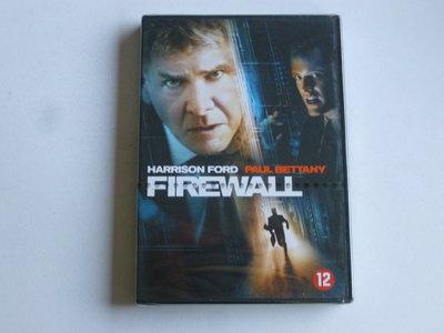 Firewall - Harrison Ford (DVD) Nieuw