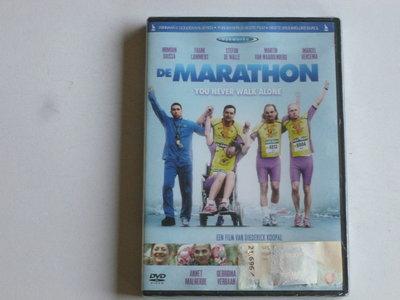 De Marathon - Martin van Waardenberg (DVD) Nieuw