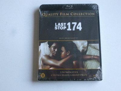 Last Stop 174 - Bruno Barreto (Blu-ray) nieuw
