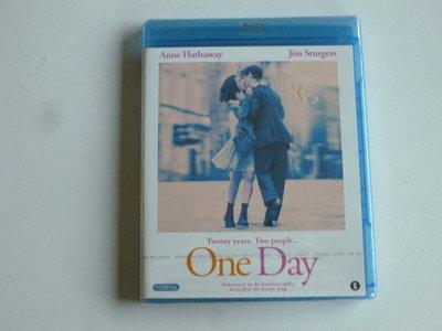 One Day - Anne Hathaway (Blu-ray) nieuw