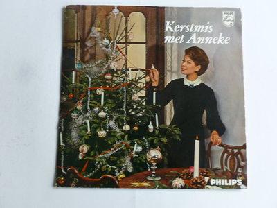 Anneke Grönloh - Kerstfeest met Anneke (LP)