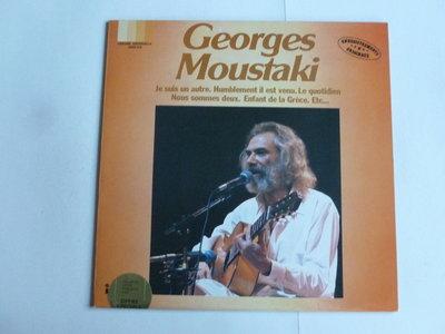Georges Moustaki (LP) 1975