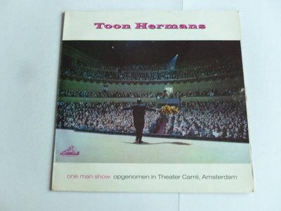 Toon Hermans - One Man Show (LP)