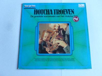 Hotcha Troeven - De Grootste Successen (LP)