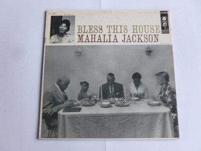 Mahalia Jackson - Bless this House (LP)