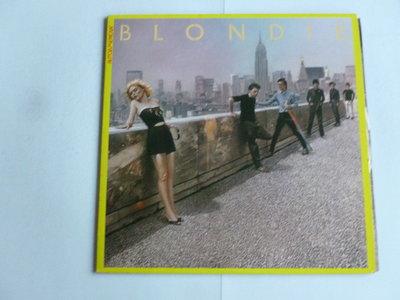 Blondie - Autoamerican (LP) Canada