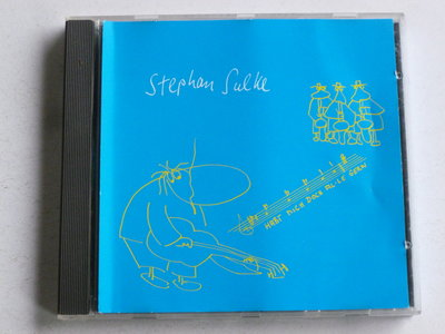 Stephan Sulke - Habt mich doch alle gern