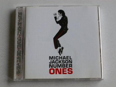 Michael Jackson - Number Ones (epic)