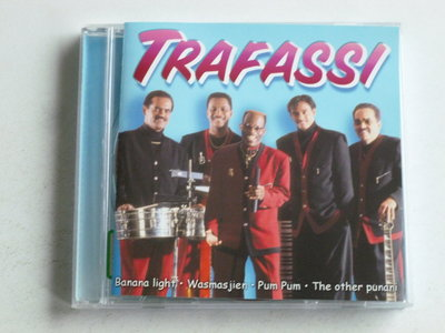 Trafassi (disky)