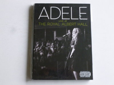 Adele - Live at The Royal Albert Hall (DVD) Nieuw