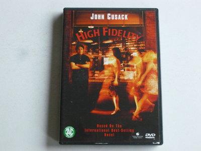 High Fidelity - John Cusack (DVD)