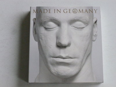 Rammstein - Made in Germany 1995 - 2011 (2CD)