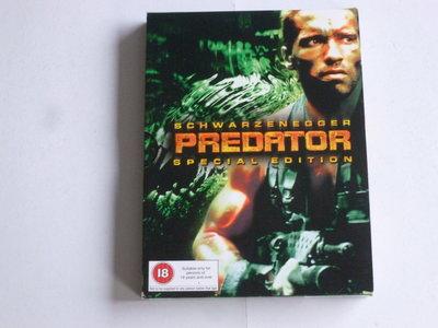 Predator - Schwarzenegger / Special Edition (2 DVD)