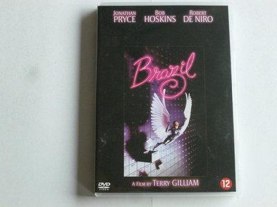 Brazil - Terry Gilliam, Robert de Niro (DVD)