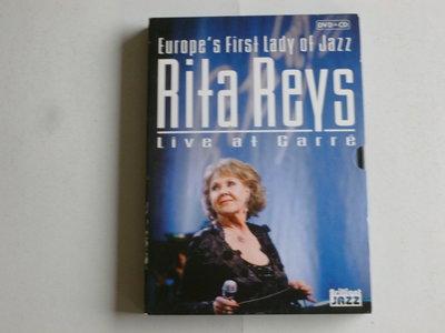Rita Reys - Live at Carre (CD + DVD)