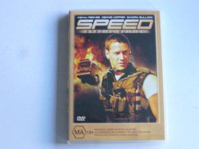 Speed - Dennis Hopper, Sandra Bullock / Special Edition (2 DVD)