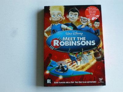 Meet the Robinsons - Walt Disney (DVD)
