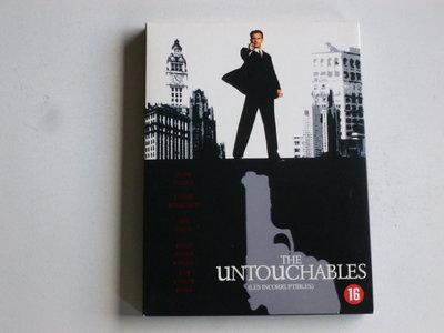 The Untouchables - Robert de Niro, Sean Connery, Kevin Costner (DVD)