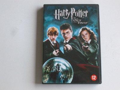 Harry Potter en de Orde van de Feniks (DVD)