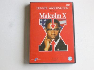 Malcolm X - Denzel Washington (DVD)