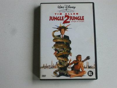 Jungle 2 Jungle - Tim Allen (DVD)