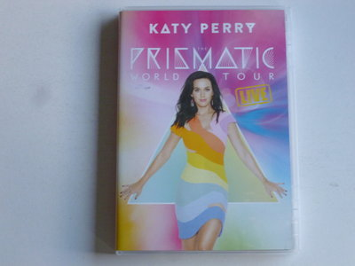 Kate Perry - The Prismatic World Live Tour (DVD)
