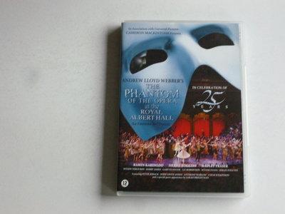 The Phantom of the Opera at the Royal Albert Hall - Andrew Lloyd Webber (DVD)