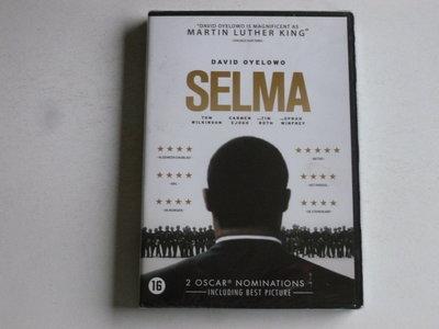 Selma - David Oyelowo (Martin Luther King) DVD Nieuw