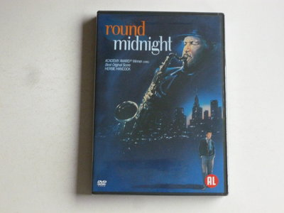 Round Midnight - DVD (nieuw)