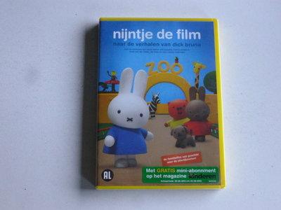 Nijntje - De Film (DVD) Nieuw