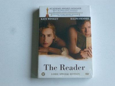The Reader - Kate Winslet (2 DVD) nieuw