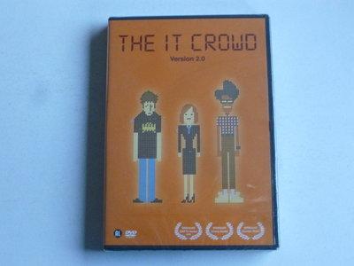 The It Crowd (DVD) Nieuw