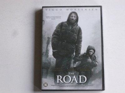 The Road - Viggo Mortensen (DVD) Nieuw