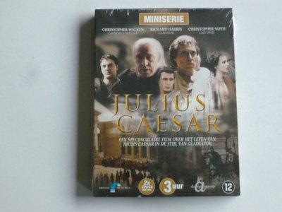 Julius Caesar - Miniserie (2 DVD) nieuw