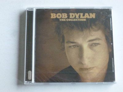 Bob Dylan - The Collection (nieuw)