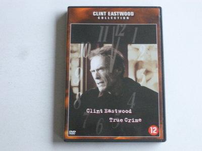 True Crime - Clint Eastwood (DVD)