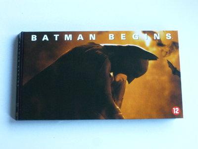 Batman Begins (2 DVD)