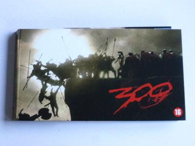 300 / Gelimiteerde oplage (2 DVD)
