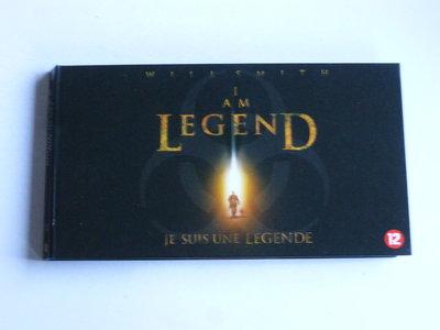 I am Legend / Gelimiteerde oplage - Will Smith (2 DVD)