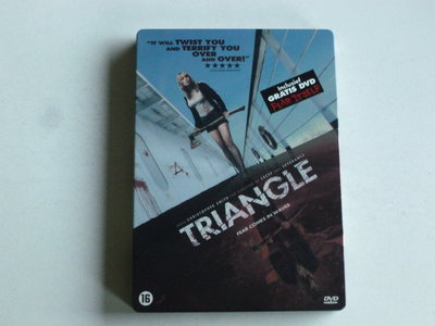 Triangle - Christopher Smith (2 DVD)