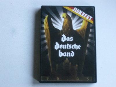 Jiskefet - Das Deutsche Band (DVD)