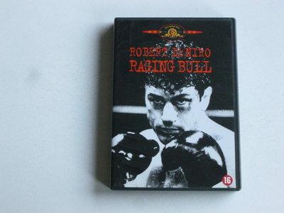 Raging Bull - Robert De Niro (DVD) 1980