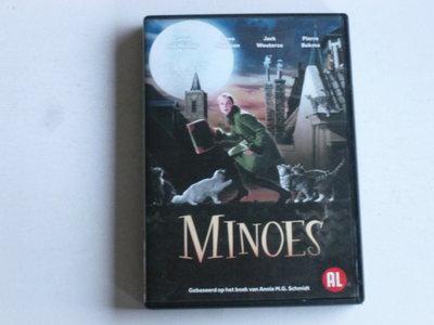 Minoes - Carice van Houten, Theo Maassen (DVD)