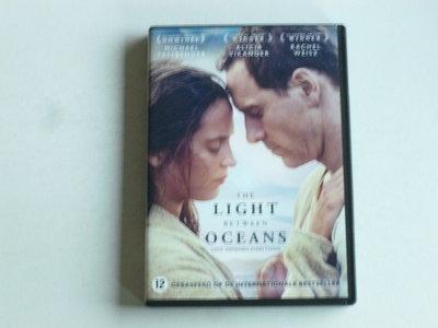 The Light between Oceans - Alicia Vikander (DVD)