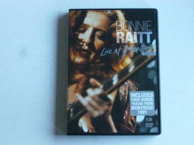 Bonnie Raitt - Live at Montreux 1977 (DVD)