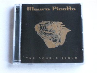 Mauro Picotto - The Double Album (2 CD)