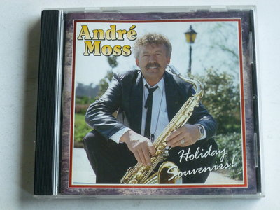 Andre Moss - Holiday Souvenirs!